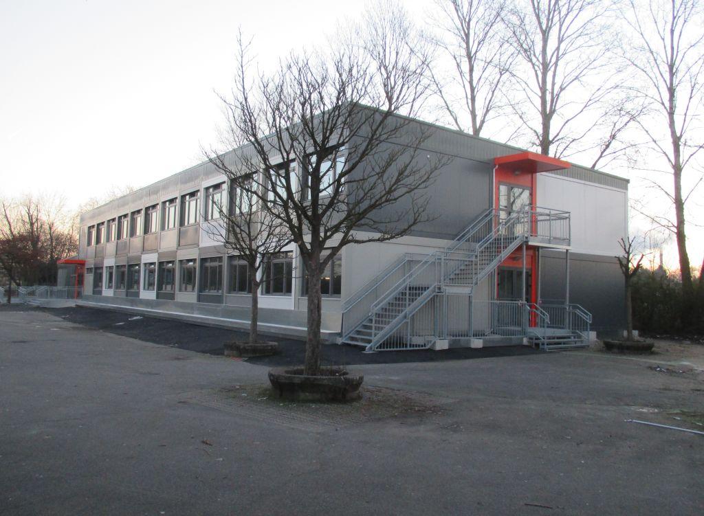 Uspješno završen projekt izgradnje škole u Kölnu