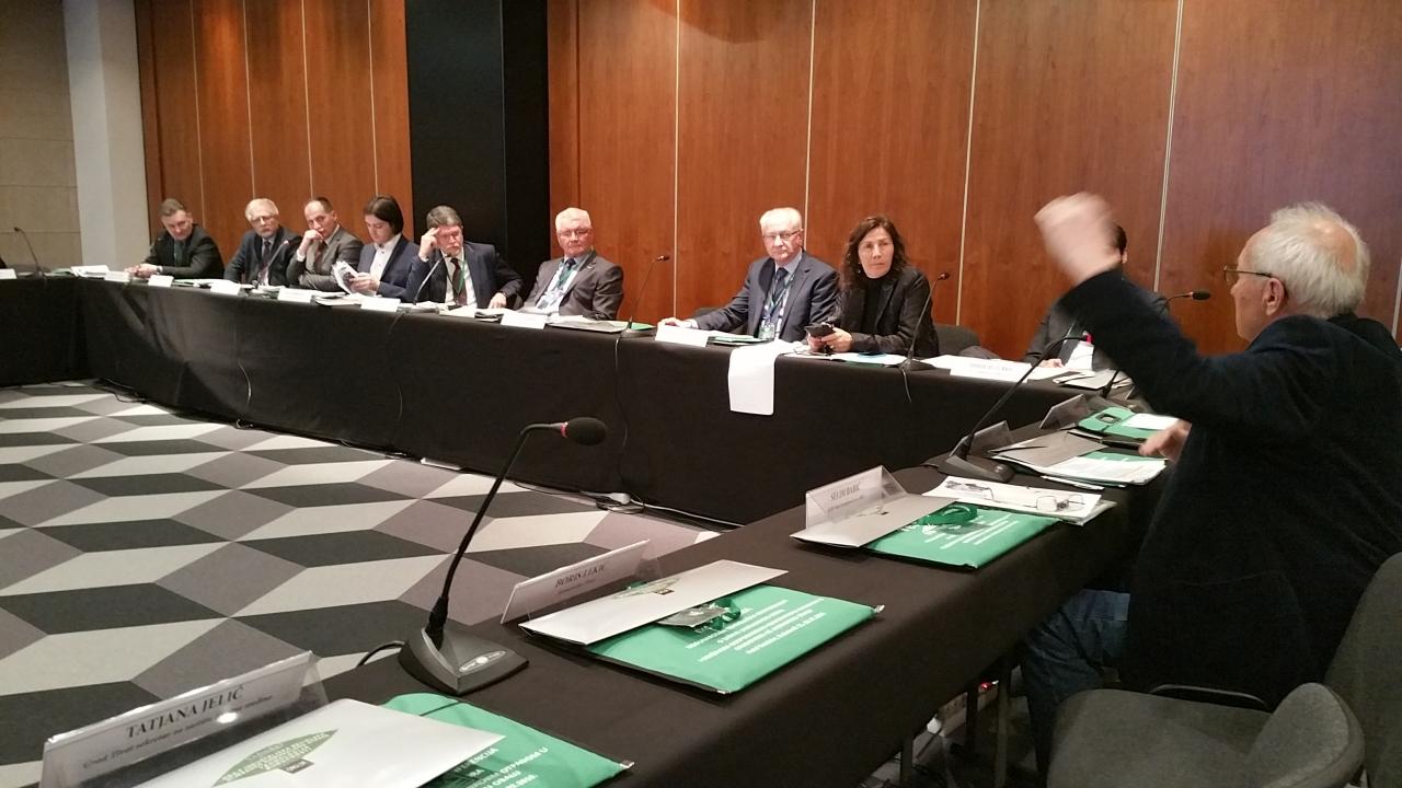 Međunarodna tehnološka konferencija o zaštiti Jadranskog mora i održivom gospodarenju komunalnim otpadom u gradovima uz jadransku obalu