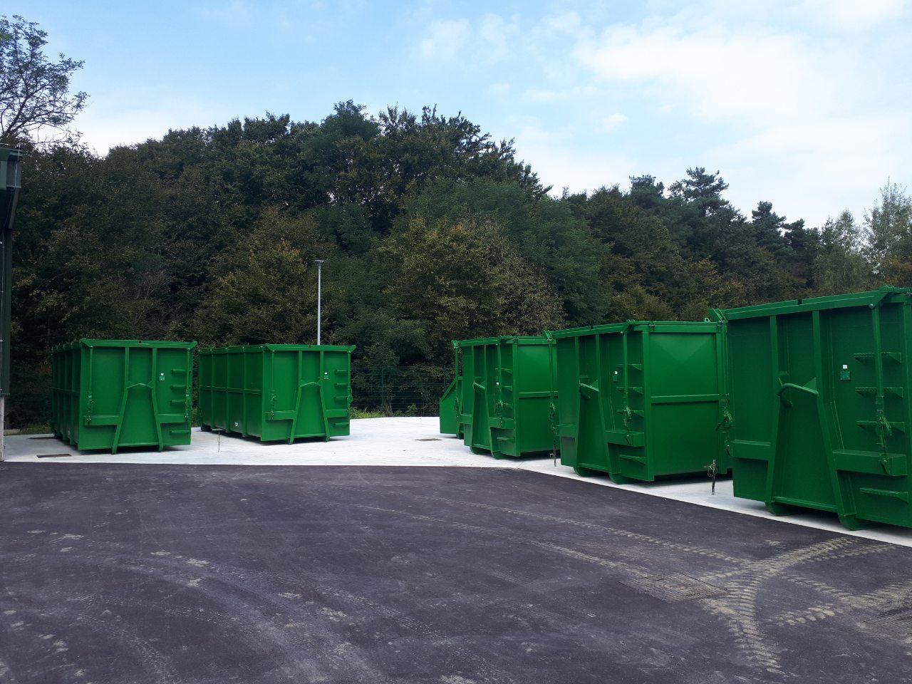 Reciklažno dvorište Stubičke Toplice
