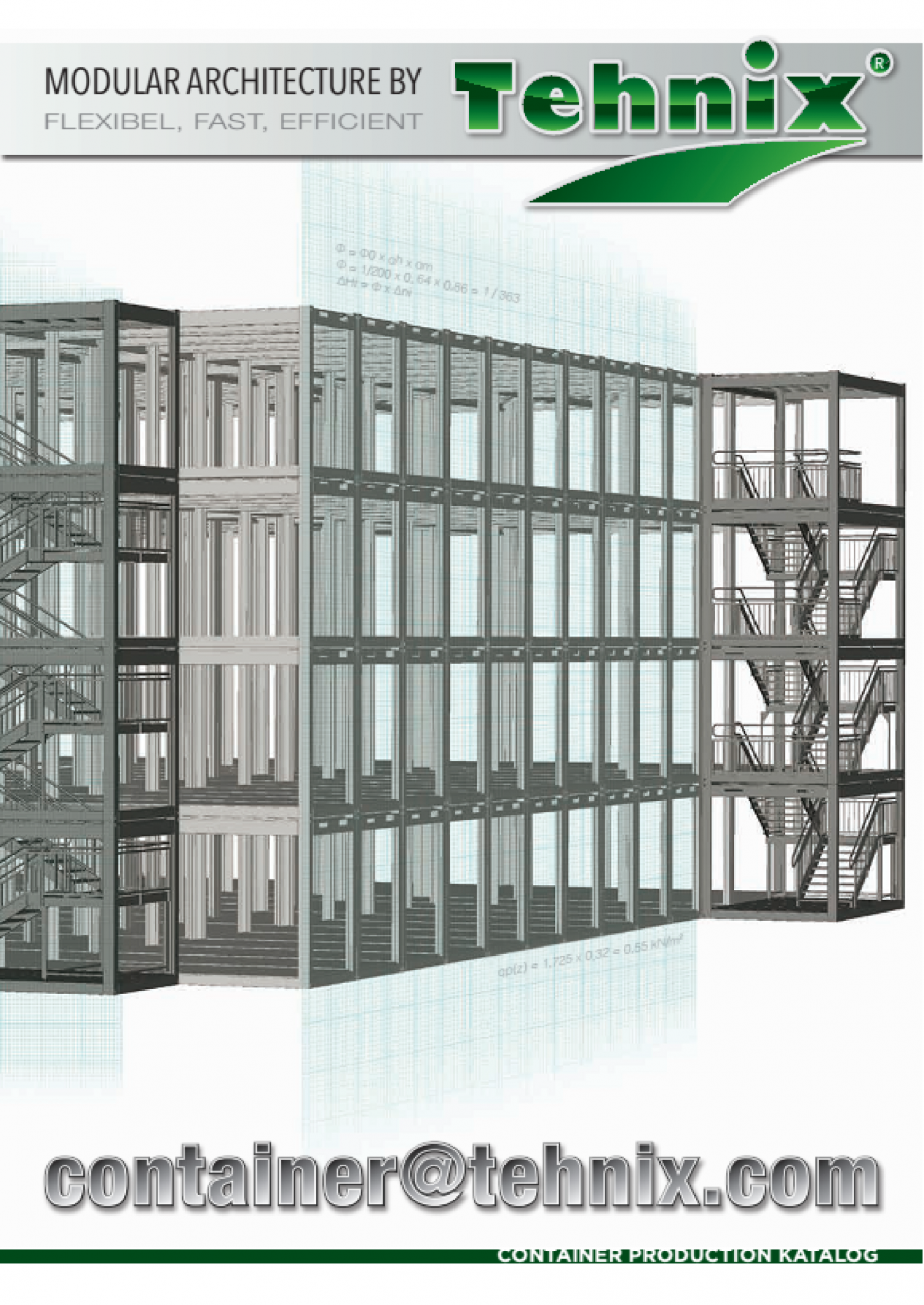Modularna arhitektura