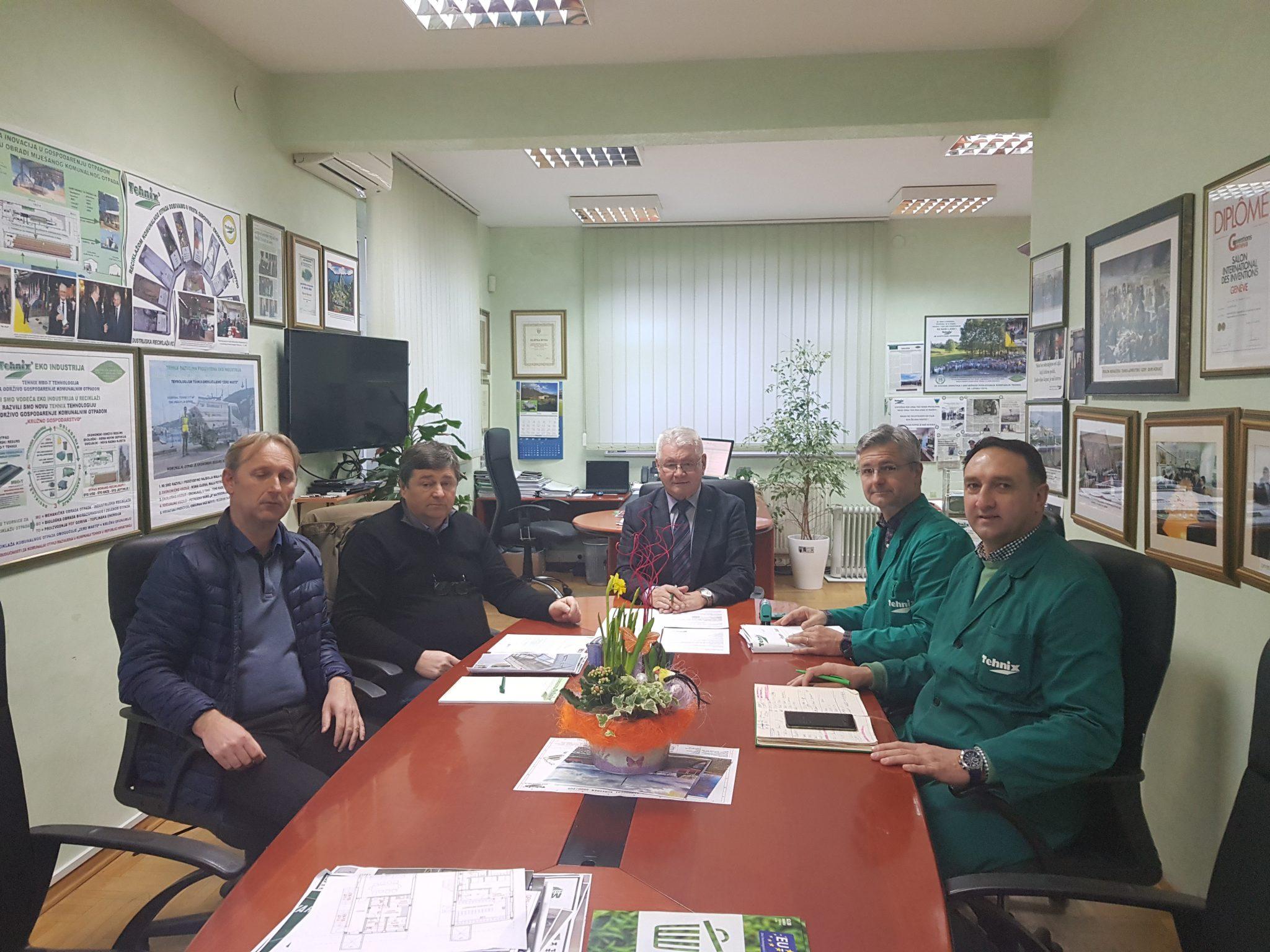 Komunalno poduzeće GKP Pre-kom d.o.o. Prelog
