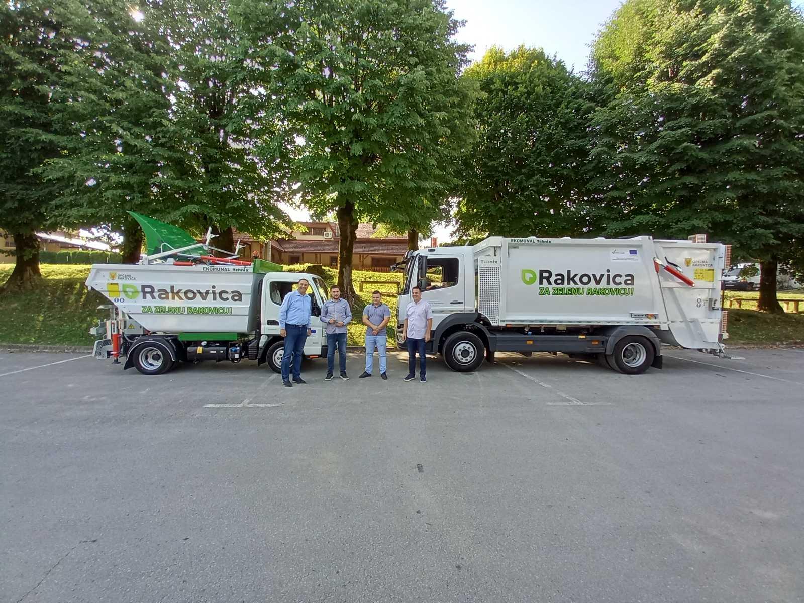 For Green Rakovica