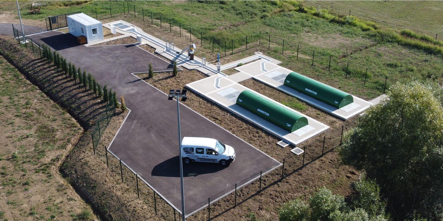 Tehnološka rješenja za zaštitu voda